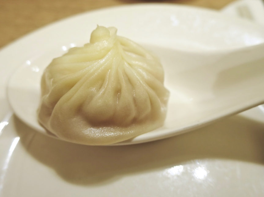 Journey to the Original Din Tai Fung